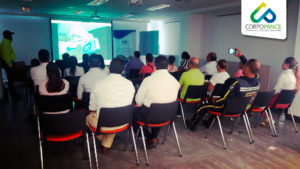 Fotos: Reunión Plenaria Septiembre 2017.