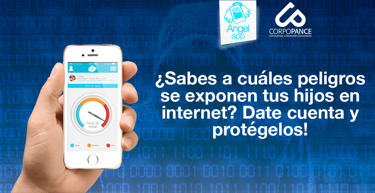 La App que le permite cuidar la seguridad de sus hijos en internet