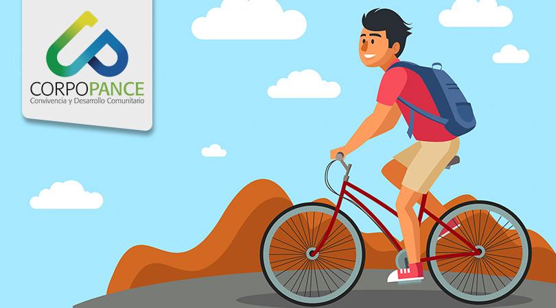 Tips de Seguridad Vial para Ciclistas